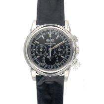 Patek Philippe Perpetual Calendar Chronograph 5970P-001 pre-owned