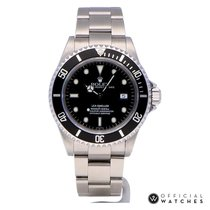 Rolex Sea-Dweller 4000 Black