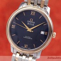 Omega De Ville Prestige 424.20.37.20.03.002 usados