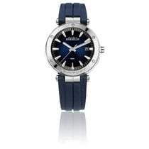Michel Herbelin Newport (submodel) Steel 40.5mm Blue