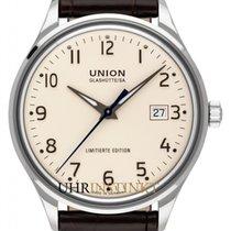 Union Glashütte Noramis Date D012.407.16.267.09 2020 new