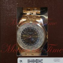 Patek Philippe World Time 5130/1R-011 occasion