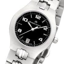 Maurice Lacroix Siras SA1013-SS002-320 Damenuhr Armbanduhr...