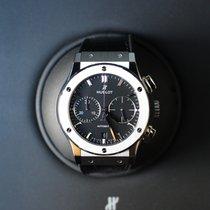 Hublot Classic Fusion Chronograph Titan 45mm Schwarz Keine Ziffern Deutschland, Berlin