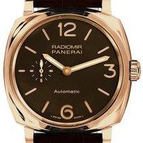 沛納海 Radiomir 1940 3 Days Automatic PAM00573 2020 新的
