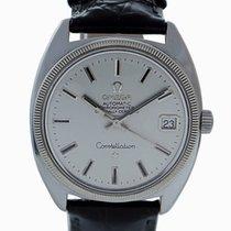 Omega Vintage Constellation Chronometer ST 168027