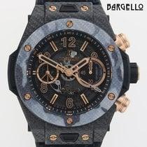Hublot Big Bang Unico Italia Independent Camouflage Carbon...