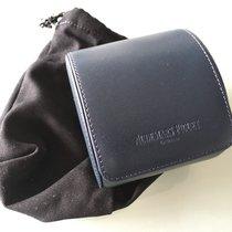 Audemars Piguet Travel case leather