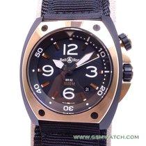 Bell & Ross Br 02 Diver 1000m Serial