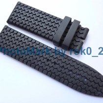 Chopard Mille Miglia Tire Style Rubber XS Band Strap 23mm x...
