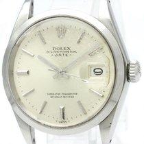 ロレックス (Rolex) Oyster Perpetual Date 1500 Automatic Mens Watch...