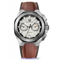 Girard Perregaux Chrono Hawk 49970-11-131-HDBA new