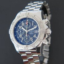 Breitling Avenger Skyland new 2018 Automatic Chronograph Watch with original box and original papers A13380