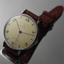 Election 39mm Manual winding pre-owned