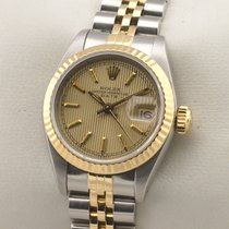 Rolex Lady-Datejust 69173 1985 rabljen
