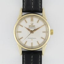 Omega Constellation Gold/Steel 34mm Canada, Montreal