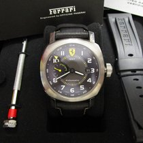 Panerai Ferrari Steel 45mm Arabic numerals United States of America, New York, New York