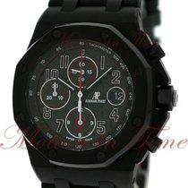 "Audemars Piguet Royal Oak Offshore Chronograph 26470ST.OO.A101CR.01 ""Skull"" pre-owned"