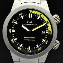 IWC Aquatimer Automatic 2000 tweedehands 42mm Titanium