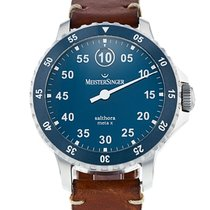 Meistersinger 43mm Automatic 2017 pre-owned