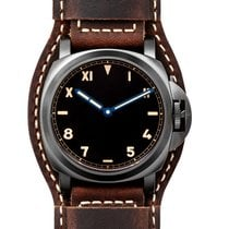 Panerai Luminor 44mm Black United States of America, California, San Mateo