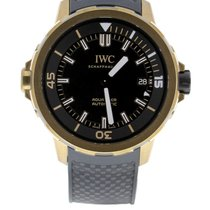 "IWC Aquatimer Bronze Automatic Edition ""Collectors Forum..."
