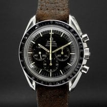 Omega 145.022 Steel 1969 Speedmaster Professional Moonwatch 42mm pre-owned United States of America, Florida, Miami