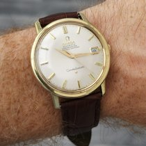 Omega Constellation 34mm