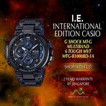 Casio Zeljezo Kvarc MTG-B1000BD-1A nov