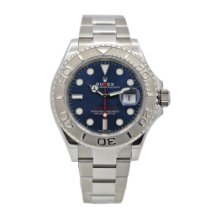 Rolex Yacht-Master 40 116622-0001 2018 pre-owned