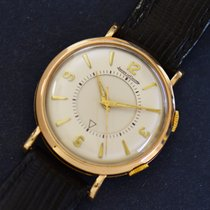 Jaeger-LeCoultre Or jaune Remontage manuel 35mm occasion