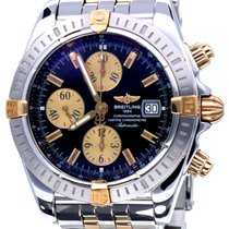 Breitling Chronomat Evolution B13356 2005 gebraucht