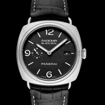 Panerai Radiomir Black Seal 3 Days Automatic PAM00388 new