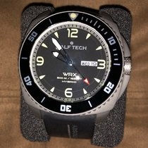 Ralf Tech Steel 47.5mm Quartz WRX1001 pre-owned