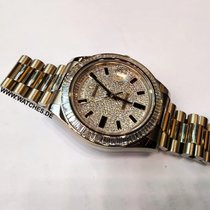 Rolex Day-Date II White gold 41mm