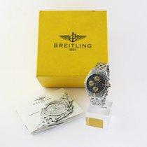 Breitling Chronomat B13048 1990 usados
