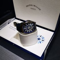 Franck Muller Vanguard Very good Steel Automatic Singapore, Singapore