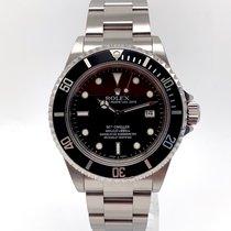 Rolex Sea-Dweller 4000 16600 2008 rabljen