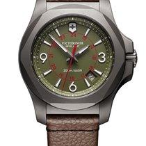 Victorinox Swiss Army Titan 43mm Quarz 241779 neu Deutschland, Simmerath