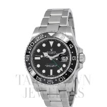 Rolex GMT-Master II 116710 2012 pre-owned