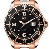 Ice Watch Steel 44mm Quartz 016764 new