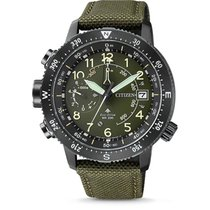 Citizen Promaster Land Citizen BN4045-12X new
