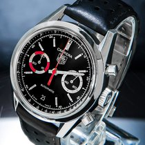 TAG Heuer Carrera 2118 pre-owned