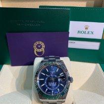 Rolex 326934 Steel 2019 Sky-Dweller 42mm new