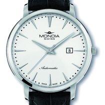 Mondia MS-208-SS-01SL-CP 新的