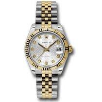 Rolex Lady-Datejust 178273 SJDJ nuevo
