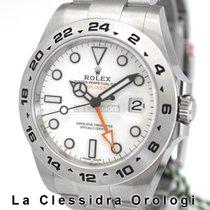 Rolex Explorer II 216570-0001 2019 new