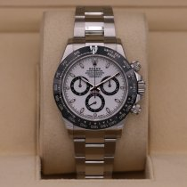 Rolex Daytona Steel 40mm White No numerals United States of America, Tennesse, Nashville