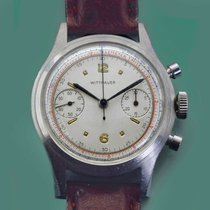 Wittnauer Steel 44mm Manual winding pre-owned
