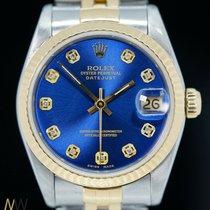 Rolex Lady-Datejust 68273 1994 usados